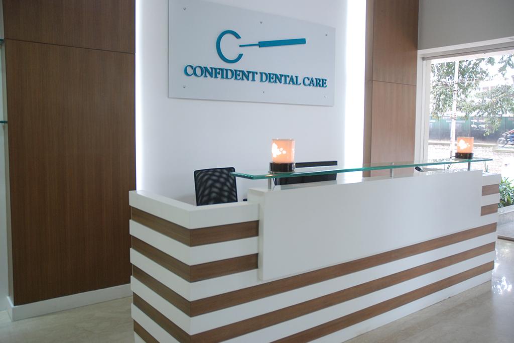 M/s. Confident Dental Care